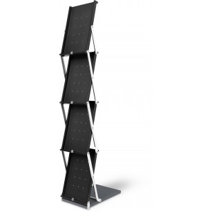 Brochure Stand Expand