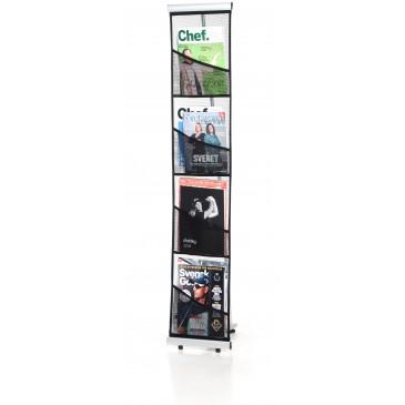Brochure Stand Net