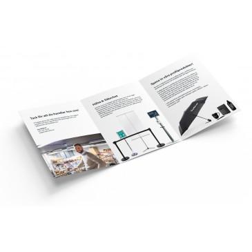 Leaflets 6-Side A6