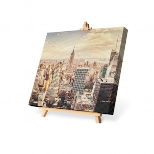 Sound-absorbing painting Custom size