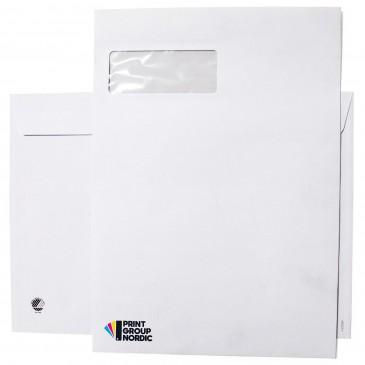 Envelope C4 V2