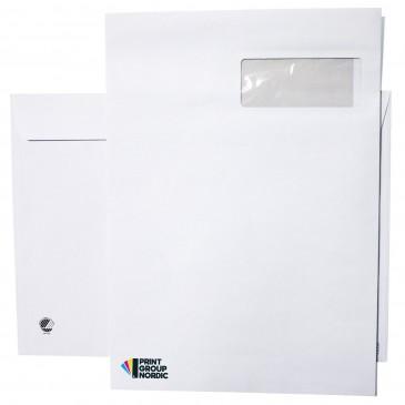 Envelope C4 H2