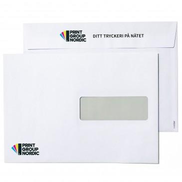 Envelope C5 H3