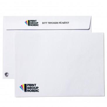 Envelope C5