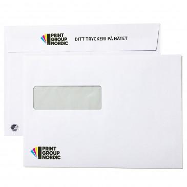 Envelope C5 V2