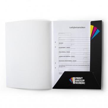 Folder 215x305mm