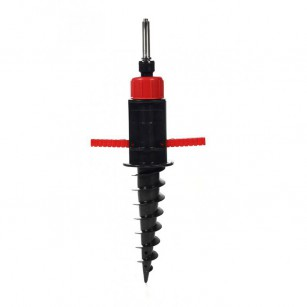 Ground Screw Plastic