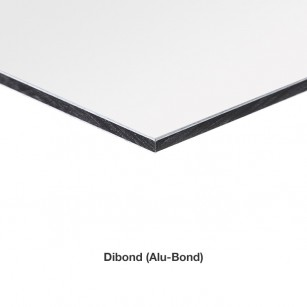 Dibond Fixed Dimensions