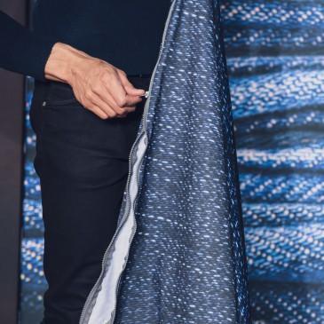 Grand Fabric