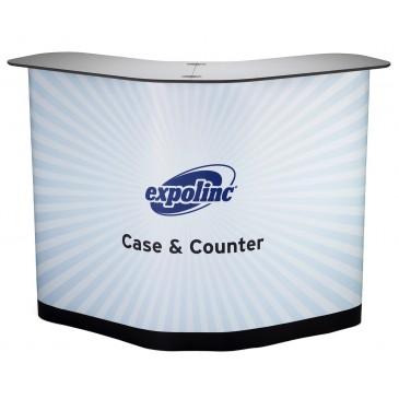 Case & Counter
